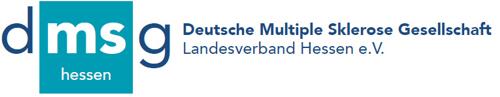DMSG Hessen - Selbsthilfegruppen - Mosaiksteine Logo